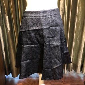 Banana Republic sz 4 NWOT full skirt.